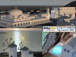 Santorini LGSR Big Scenery 2012 (airport and full island scenery)