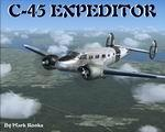 C-45 US Army Expeditor