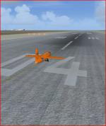 Chuck Yeager Mission