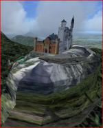 German Castles Mission