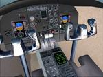 FS2004/2002                   LearFan 2100 Concept Executive Jet