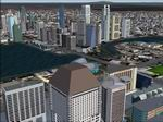 FS2004                   Singapore 2004 Central Business District Scenery Version 1.0.