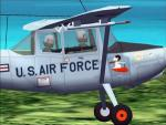 O-1F Bird Dog Upgrade