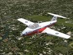FS2004                     Canadair CT-114 Tutor: Snowbirds 2004