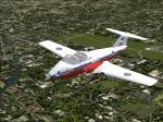 FSX/FS2004                   Canadair CT-114 Tutor Snowbirds 2004 Package.