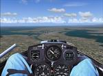 FS2002/2004                     Athens, Greece Soaring Scenery