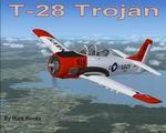 T-28 Trojan US Navy Package