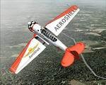 FS2002                   T-6 Texan Aerobatic Textures