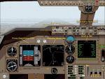 FS2000/FS98                   Top Avionics 747-400 v1.5