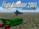 FS2004                     Thunderbird 1 & 2 Splash Screen
