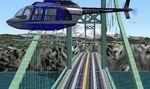 FS2004                   Tacoma Narrows Bridge textures.
