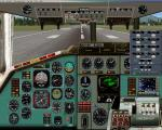 Yakovlev Yak-40 Corporate Updated Package