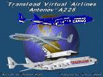 """FS2004                   Anotonov-225 """"MRIYA / DREAM"""""""