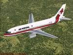 FS2000                   TAP Air Portugal Boeing 737-300