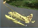 De Havilland DHC-3 Otter NG TazMania Textures