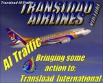 Garry Smith Archive Files: Transload-AI-Traffic