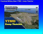 Garry Smith Archive Files: Transload-Military-Base