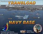 Garry Smith Archive Files: Transload-Navy-Base