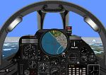 Aircraft,                   panel, sound for FS98: Lockheed U-2R & U-2S Dragon Lady