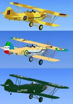 FSX Hawker Audax Collection Upgrade