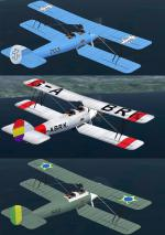 FSX Avro 621 Project Upgrade Package V 2