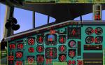 FSX  Project Tupolev Tu-144D English manual/ docs