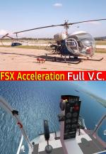 FSX Acceleration Bell 47G HAF Package