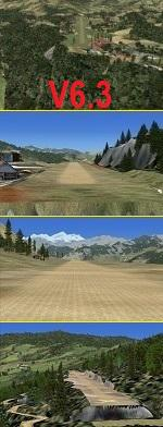 FSX Nepal Airports Version 6.3