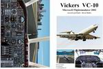 FS2002                   Manual/Checklist -- Vickers VC-10
