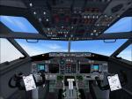 FS2004 Boeing 737-700 IranAir Textures only