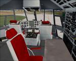 FSX Douglas C-133 Cargomaster Package