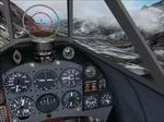 FS2002                   dedicated Spitfire Mk XIVe Version 2.0