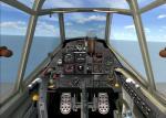 FSX/FS2004 Messerschmitt Bf 109T
