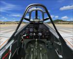FS2004/FSX/FSX SteamEd Spitfire MK 21