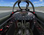 FSX/P3D v3 & 4 Grumman Tiger