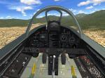 FS2004/FSX Dassault MD.450 Ouragan