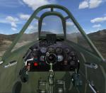 FS2004/FSX Seafire_MkXV