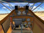 FS2004/FSX Albatross DVa