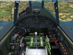 FSX/P3Dv3 & 4 Vought Corsair F4U-1a