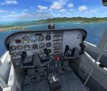 FSX/P3Dv4,V5 native Cessna T41 Mescalero (updated)
