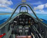 FSX/P3Dv3/v4/v5 Spitfire Mk Vb Malta