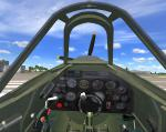 FSX/FS2004 Spitfire 11