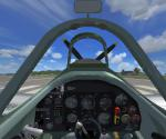 FSX/P3d native Spitfire 11