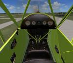 FSX native CAP-4 Paulistina
