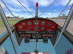 FSX/P3Dv3 & 4 Stits SA-2A Skybaby