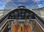 FSX/P3Dv3 /v4 Great Lakes Sport Trainer