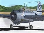 Avenger             VP-45 Pelicans Textures