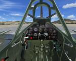 FSX/FS2004 Seafire F Mk 46
