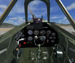 FSX/P3Dv3/v4 Spitfire Mk VbTrop