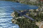 FSX Acceleration/FS2004 Grumman F4F-4 Wildcat